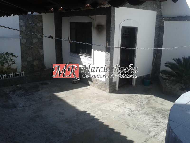 20180612_121351 - Casa em Condomínio 4 quartos à venda Vila Valqueire, Rio de Janeiro - R$ 1.200.000 - VLCN40012 - 9