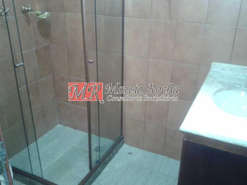 20180612_121458 - Casa em Condomínio 4 quartos à venda Vila Valqueire, Rio de Janeiro - R$ 1.200.000 - VLCN40012 - 11