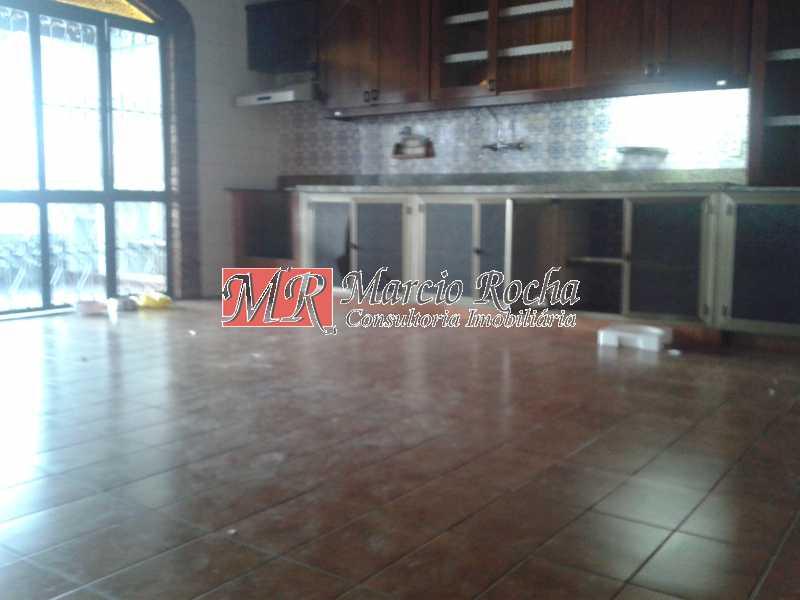 20180612_121523 - Casa em Condomínio 4 quartos à venda Vila Valqueire, Rio de Janeiro - R$ 1.200.000 - VLCN40012 - 13