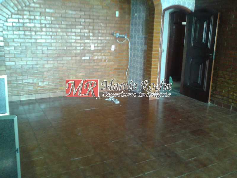 20180612_121540 - Casa em Condomínio 4 quartos à venda Vila Valqueire, Rio de Janeiro - R$ 1.200.000 - VLCN40012 - 14