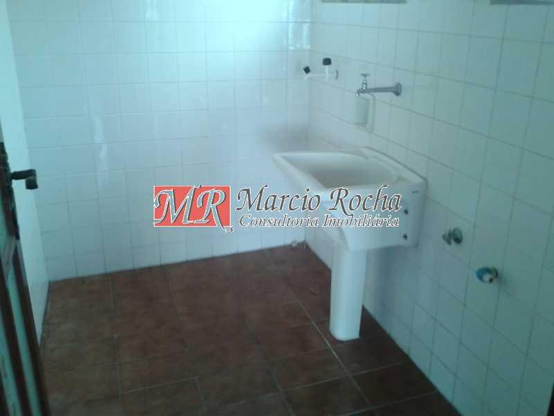 20180612_121549 - Casa em Condomínio 4 quartos à venda Vila Valqueire, Rio de Janeiro - R$ 1.200.000 - VLCN40012 - 15