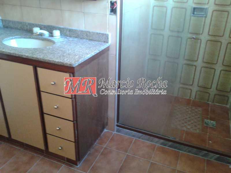 20180612_121909 - Casa em Condomínio 4 quartos à venda Vila Valqueire, Rio de Janeiro - R$ 1.200.000 - VLCN40012 - 20