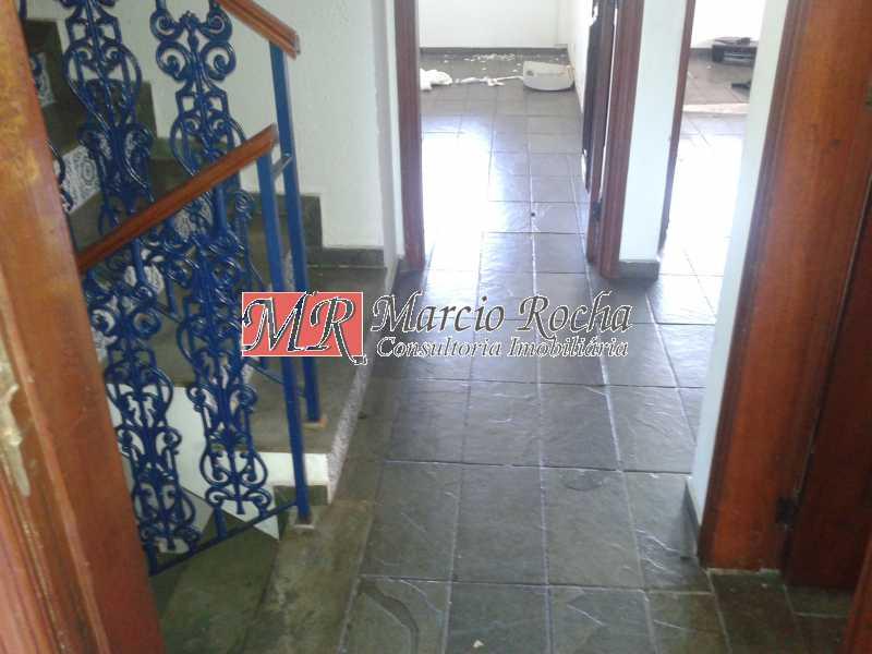 20180612_121931 - Casa em Condomínio 4 quartos à venda Vila Valqueire, Rio de Janeiro - R$ 1.200.000 - VLCN40012 - 21