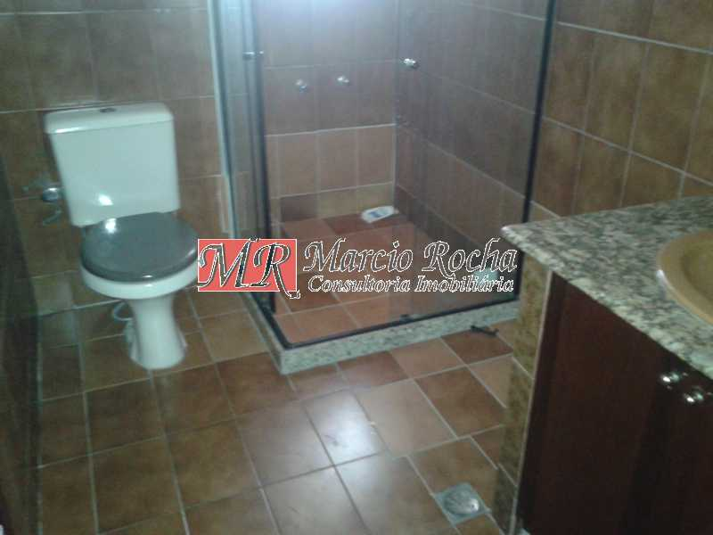 20180612_121943 - Casa em Condomínio 4 quartos à venda Vila Valqueire, Rio de Janeiro - R$ 1.200.000 - VLCN40012 - 22