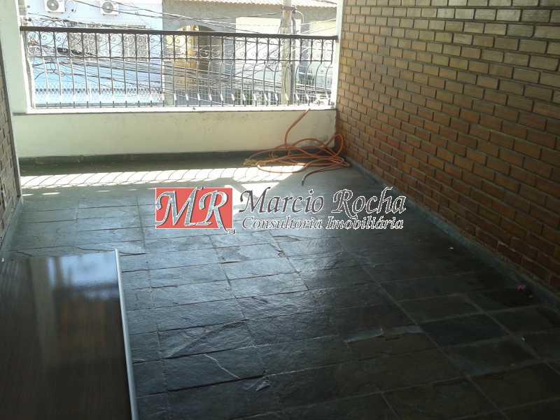 20180612_122059 - Casa em Condomínio 4 quartos à venda Vila Valqueire, Rio de Janeiro - R$ 1.200.000 - VLCN40012 - 24