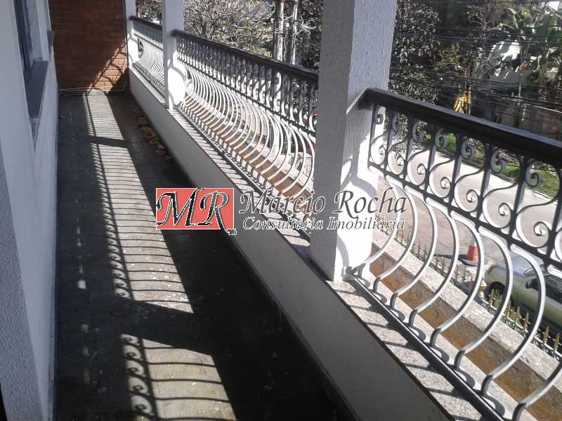 20180612_122113 - Casa em Condomínio 4 quartos à venda Vila Valqueire, Rio de Janeiro - R$ 1.200.000 - VLCN40012 - 25