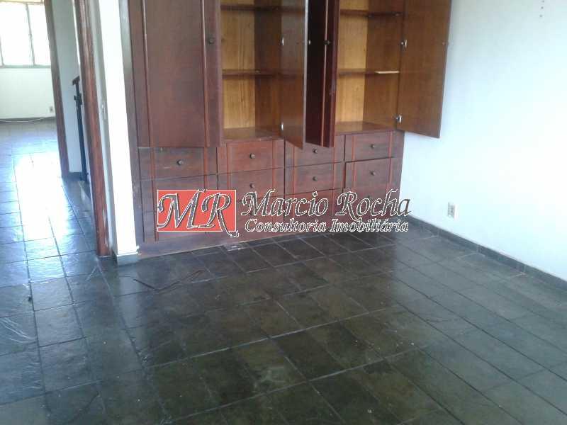 20180612_122147 - Casa em Condomínio 4 quartos à venda Vila Valqueire, Rio de Janeiro - R$ 1.200.000 - VLCN40012 - 26