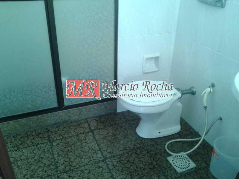20180612_122248 - Casa em Condomínio 4 quartos à venda Vila Valqueire, Rio de Janeiro - R$ 1.200.000 - VLCN40012 - 28