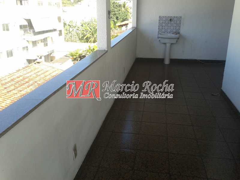 20180612_122347 - Casa em Condomínio 4 quartos à venda Vila Valqueire, Rio de Janeiro - R$ 1.200.000 - VLCN40012 - 30