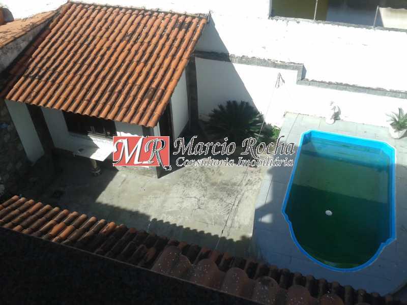 20180612_122359 - Casa em Condomínio 4 quartos à venda Vila Valqueire, Rio de Janeiro - R$ 1.200.000 - VLCN40012 - 31