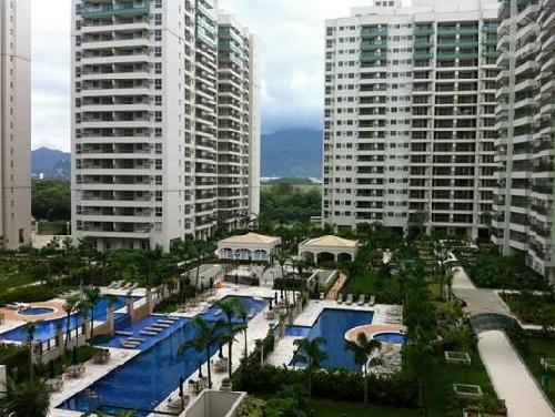 FOTO13 - Apartamento 2 quartos à venda Barra da Tijuca, Rio de Janeiro - R$ 610.000 - RA20634 - 14