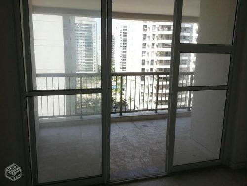 FOTO14 - Apartamento 2 quartos à venda Barra da Tijuca, Rio de Janeiro - R$ 610.000 - RA20634 - 15