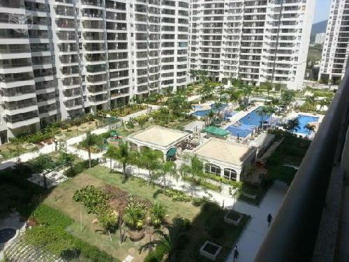 FOTO7 - Apartamento 2 quartos à venda Barra da Tijuca, Rio de Janeiro - R$ 610.000 - RA20634 - 8