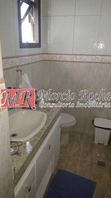 36316659_776635539205787_32704 - Valqueire casa quintal 4 quartos 3 suítes 2vgs piscina - VLCN40014 - 14