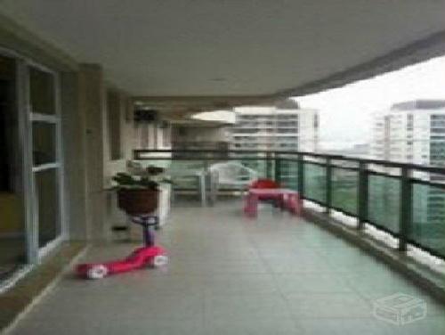 FOTO11 - Apartamento 2 quartos à venda Barra da Tijuca, Rio de Janeiro - R$ 645.000 - RA20635 - 12