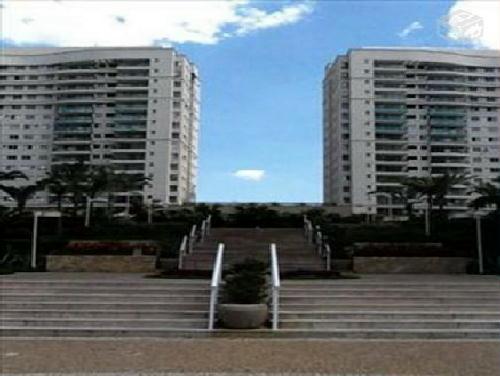 FOTO12 - Apartamento 2 quartos à venda Barra da Tijuca, Rio de Janeiro - R$ 645.000 - RA20635 - 13