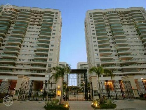 FOTO4 - Apartamento 2 quartos à venda Barra da Tijuca, Rio de Janeiro - R$ 645.000 - RA20635 - 6