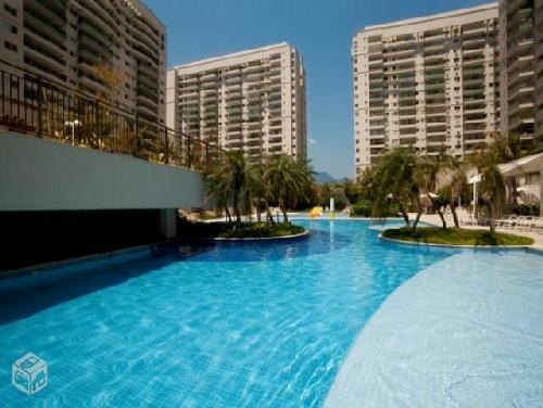 FOTO7 - Apartamento 2 quartos à venda Barra da Tijuca, Rio de Janeiro - R$ 645.000 - RA20635 - 8