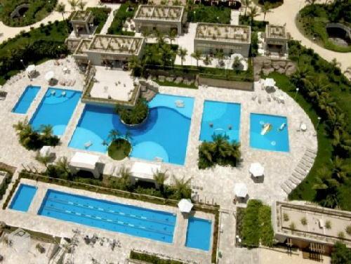 FOTO8 - Apartamento 2 quartos à venda Barra da Tijuca, Rio de Janeiro - R$ 645.000 - RA20635 - 9