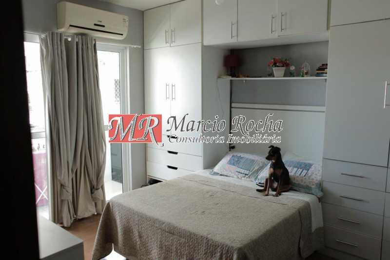 1d0fd4b2-2cd5-417e-bb77-a92275 - Pechincha Casa Duplex, 2 quartos suite, varanda - VLCN20029 - 8