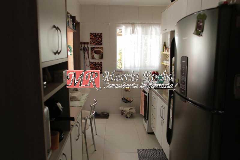 824091af-a326-4c16-9f5d-5cafcd - Pechincha Casa Duplex, 2 quartos suite, varanda - VLCN20029 - 12