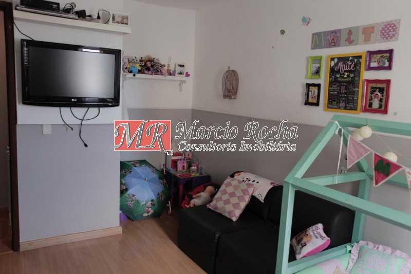 c51d6fbd-3363-48e1-814d-981b62 - Pechincha Casa Duplex, 2 quartos suite, varanda - VLCN20029 - 13
