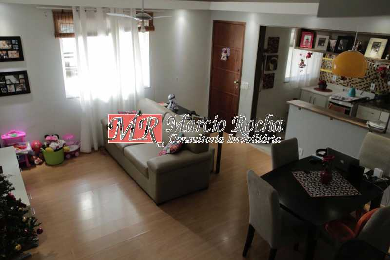 c7708f9f-2d9d-41c8-aaca-86515b - Pechincha Casa Duplex, 2 quartos suite, varanda - VLCN20029 - 6