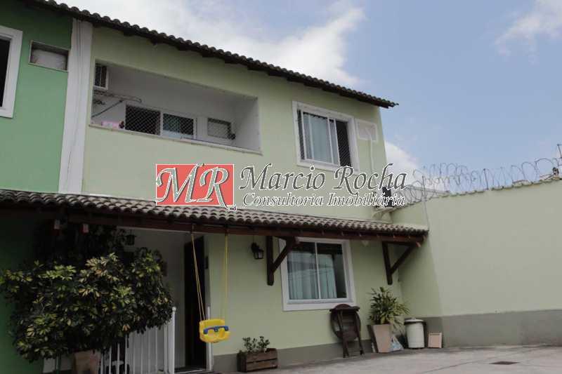 caec35e9-3db4-4ff4-bd7d-4a1d40 - Pechincha Casa Duplex, 2 quartos suite, varanda - VLCN20029 - 1