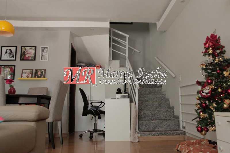 f337bfe2-8ddc-4afd-a51a-d1ec46 - Pechincha Casa Duplex, 2 quartos suite, varanda - VLCN20029 - 19