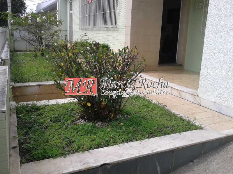 20180818_122850 - Nova Valqueire casa linear 3 quartos 2 suítes quintal 4 vg - VLCN30030 - 1
