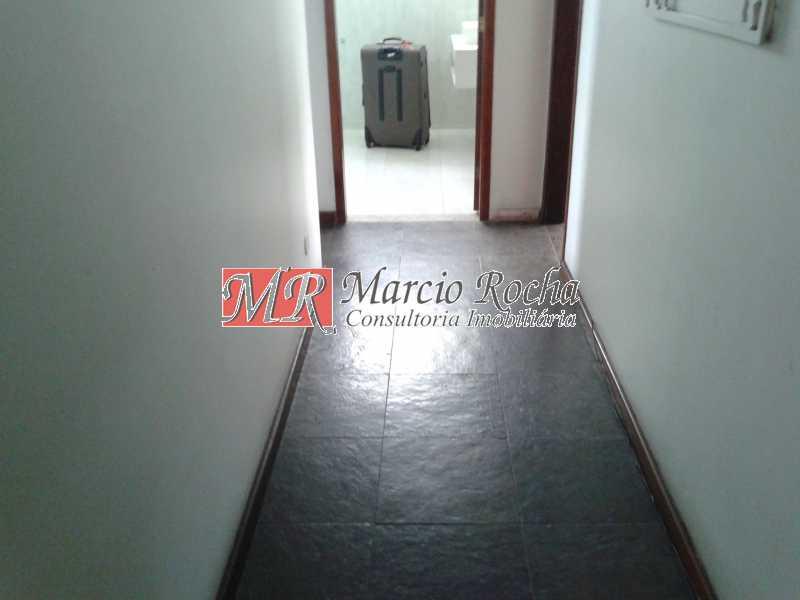 20180818_122928 - Nova Valqueire casa linear 3 quartos 2 suítes quintal 4 vg - VLCN30030 - 6