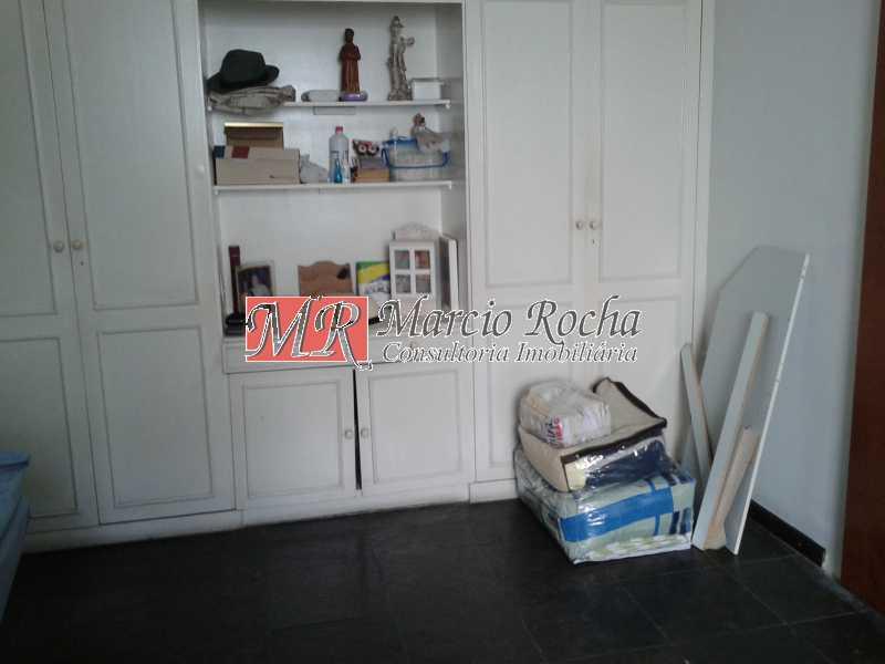 20180818_123115 - Nova Valqueire casa linear 3 quartos 2 suítes quintal 4 vg - VLCN30030 - 14