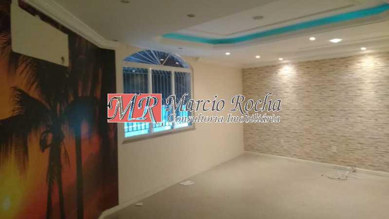 a01f12b7-a3be-40ca-a166-adf61e - VENDO casa LINEAR 3 quartos suíte garagem quintal - VLCA30019 - 5