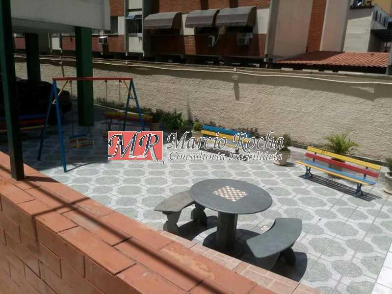 44585386_859688767567130_12606 - Campinho apartamento lindo 2 Qts 01 vaga play salão - VLAP20240 - 13