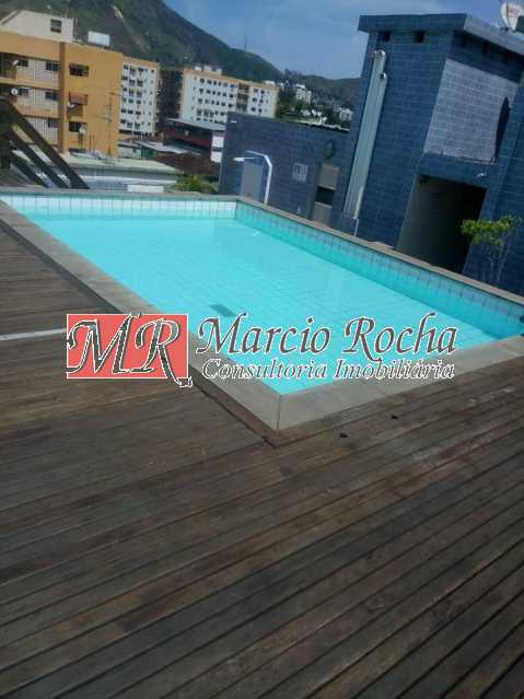 44591207_859688720900468_17641 - Campinho apartamento lindo 2 Qts 01 vaga play salão - VLAP20240 - 12