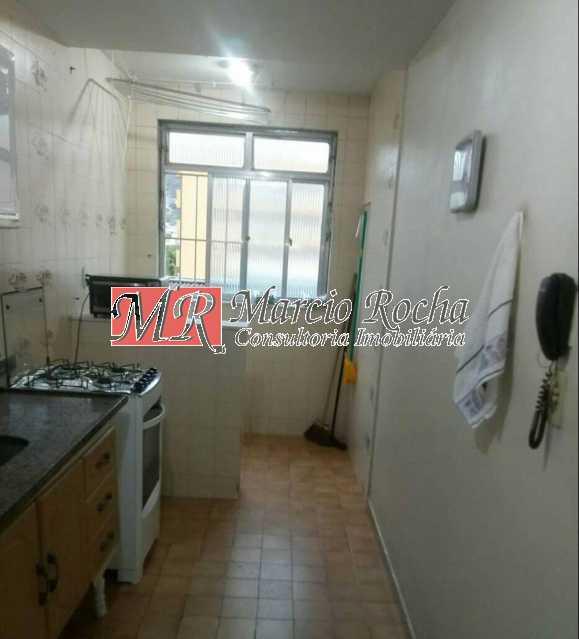 44750587_859688637567143_69162 - Campinho apartamento lindo 2 Qts 01 vaga play salão - VLAP20240 - 6