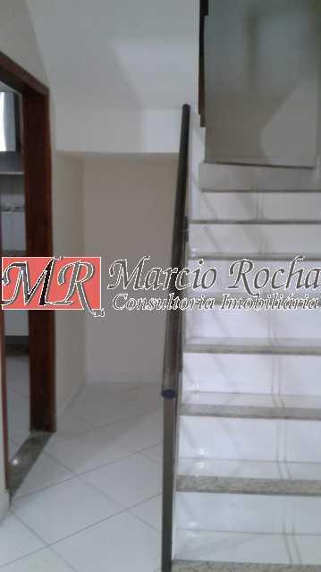 1c8880fe-fcdb-4c68-8b8b-51e0f2 - Campinho ALUGO casa 2 quartos, varanda, terraço - VLCN20031 - 6