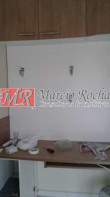 19c24d1b-2ab1-4382-971e-193509 - Campinho ALUGO casa 2 quartos, varanda, terraço - VLCN20031 - 7