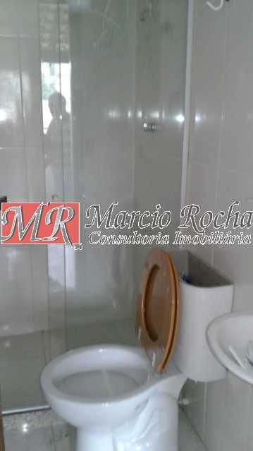 87b0dc38-2474-4f25-adf6-885199 - Campinho ALUGO casa 2 quartos, varanda, terraço - VLCN20031 - 8