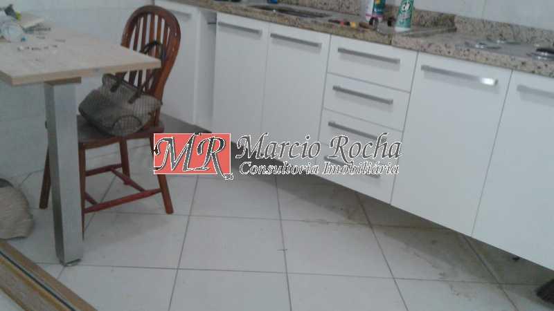 178c8aa4-431e-4e59-8d38-2fc426 - Campinho ALUGO casa 2 quartos, varanda, terraço - VLCN20031 - 9