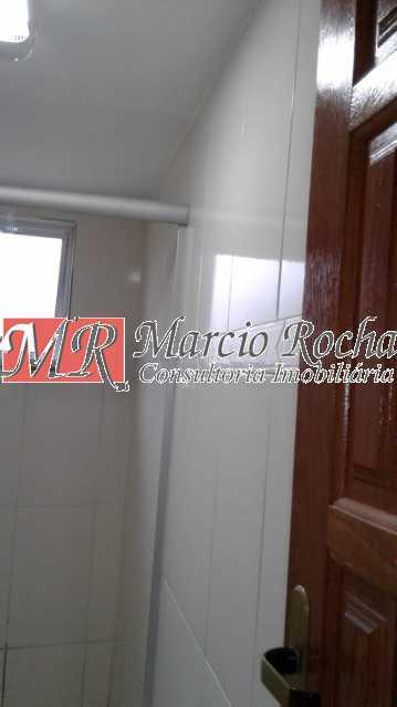 415db9bb-9992-4b40-b8e1-a941d5 - Campinho ALUGO casa 2 quartos, varanda, terraço - VLCN20031 - 10
