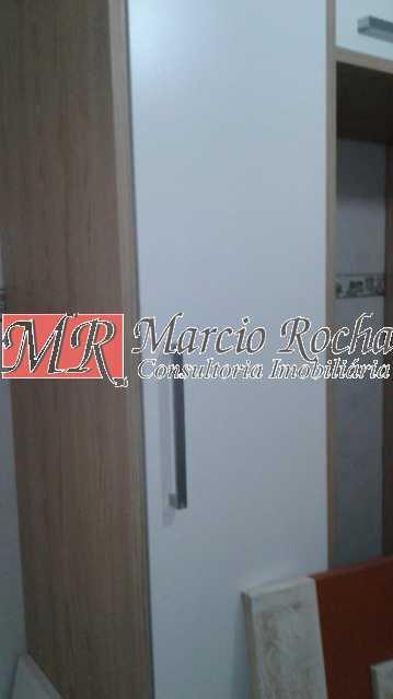 920b20bf-f622-4424-8532-b9831a - Campinho ALUGO casa 2 quartos, varanda, terraço - VLCN20031 - 11