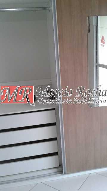 7771d90f-93f0-4aa1-bedb-1cf5d5 - Campinho ALUGO casa 2 quartos, varanda, terraço - VLCN20031 - 14