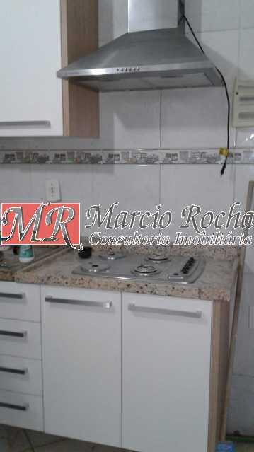8495054a-423f-4076-b0ab-60fc6e - Campinho ALUGO casa 2 quartos, varanda, terraço - VLCN20031 - 16
