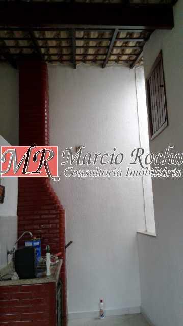 ab7396c6-d061-442e-91cc-d2048d - Campinho ALUGO casa 2 quartos, varanda, terraço - VLCN20031 - 19