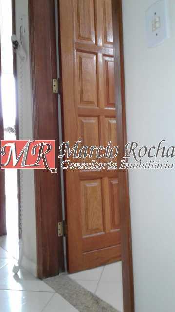 b3bbe094-1809-4225-b479-806080 - Campinho ALUGO casa 2 quartos, varanda, terraço - VLCN20031 - 20