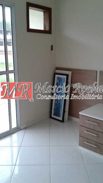 cacab01e-22f8-487f-b2f4-f6bd1d - Campinho ALUGO casa 2 quartos, varanda, terraço - VLCN20031 - 5