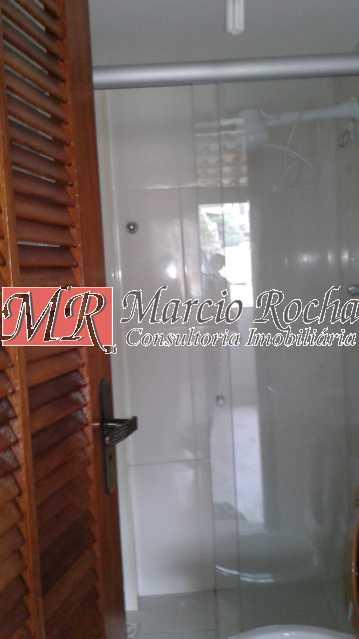 daf86cbf-10fc-49e7-b164-5beca2 - Campinho ALUGO casa 2 quartos, varanda, terraço - VLCN20031 - 12