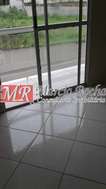 e9f63891-21d6-49f4-a1e5-a268bc - Campinho ALUGO casa 2 quartos, varanda, terraço - VLCN20031 - 4