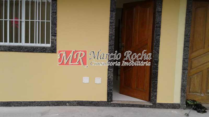 f69cb549-ecb9-42f2-a7f9-309d4b - Campinho ALUGO casa 2 quartos, varanda, terraço - VLCN20031 - 3